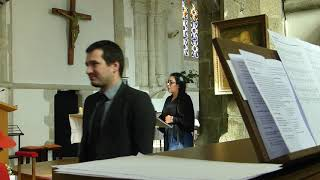Plus prés de toi mon Dieu - Musique mariage Bretagne