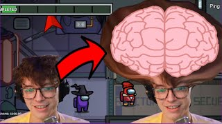 Dumb and Dumber become Smart and Smarter | Steve Suptic Among Us