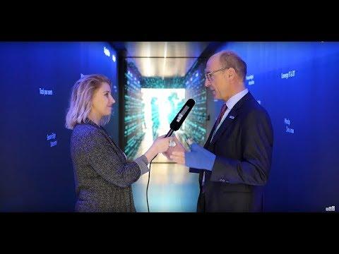 Industrie 4.0: smart, digital, innovativ: DDW vor Ort | Hannover Messe 2018