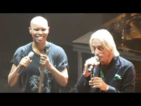 "Skunk Anansie / Paul Weller, ""You do something to Me"", Brixton Academy, 17-8-19"