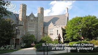 Discover: ELS/Philadelphia - West Chester