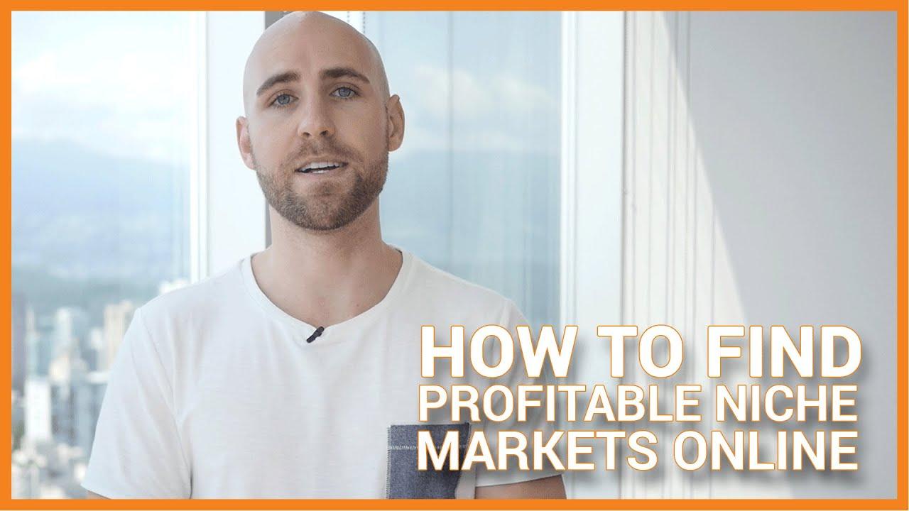 how to find my niche market