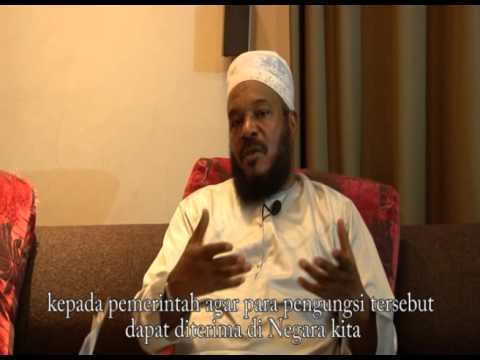 Dr. Bilal Philips Interview Wesal Tv, Indonesia (Part. 2)