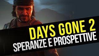 Days Gone 2: cosa vorremmo vedere nel sequel per PS5?