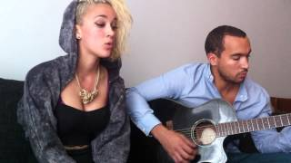 Power Trip  - J Cole (ft.Miguel) Paulina Creola - Cover