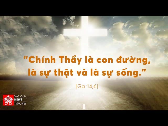 Đài Phát Thanh Vatican thứ sáu 17.05.2019