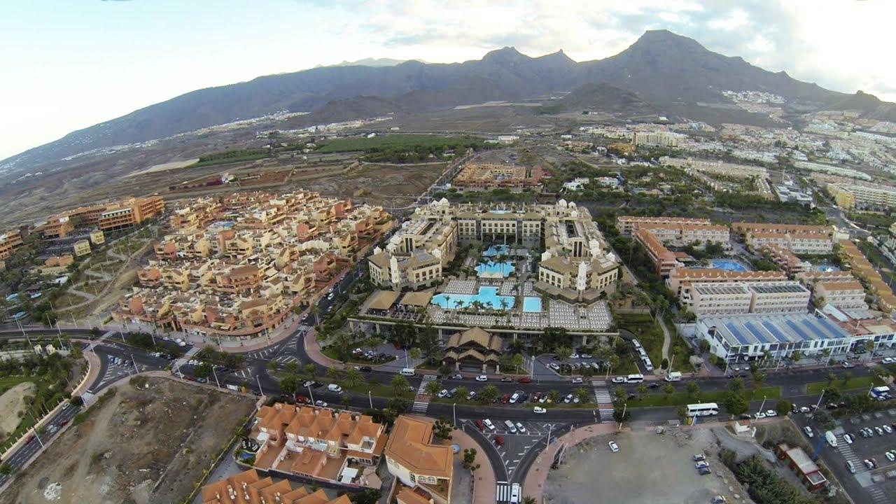 Gran Hotel Tenerife Costa Adeje
