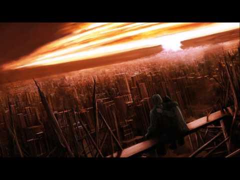 Megaraptor - Nuclear (Mike Oldfield Metal Cover)
