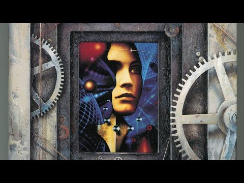 Book Of The Week | The Diamond Age by Neal Stephenson