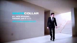 White Collar 'Checkmate' Promo