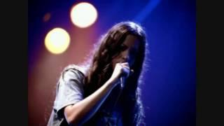 Alanis Morissette - Mary Jane - JLP Live
