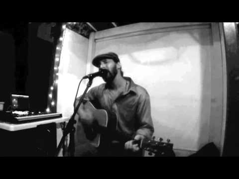 Download Wine Dark Sea by Ryan Gregory Floyd - Live at Bar Redux in New Orleans (New Singer-Songwriter 2015)