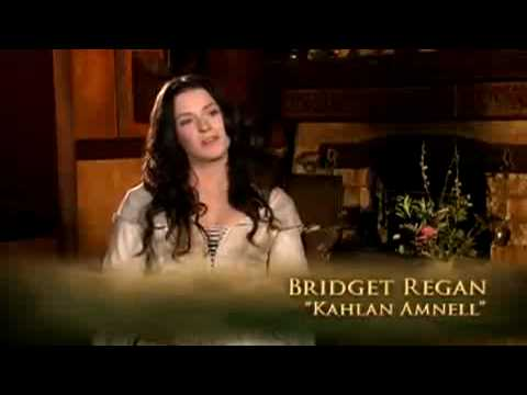 Legend of the Seeker - Behind The Scenes: Action