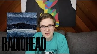 Radiohead - Ill Wind (TRACK REVIEW)