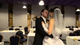 прогулка матрешка свадебный ролик Chipstudio 8987 902 49 37