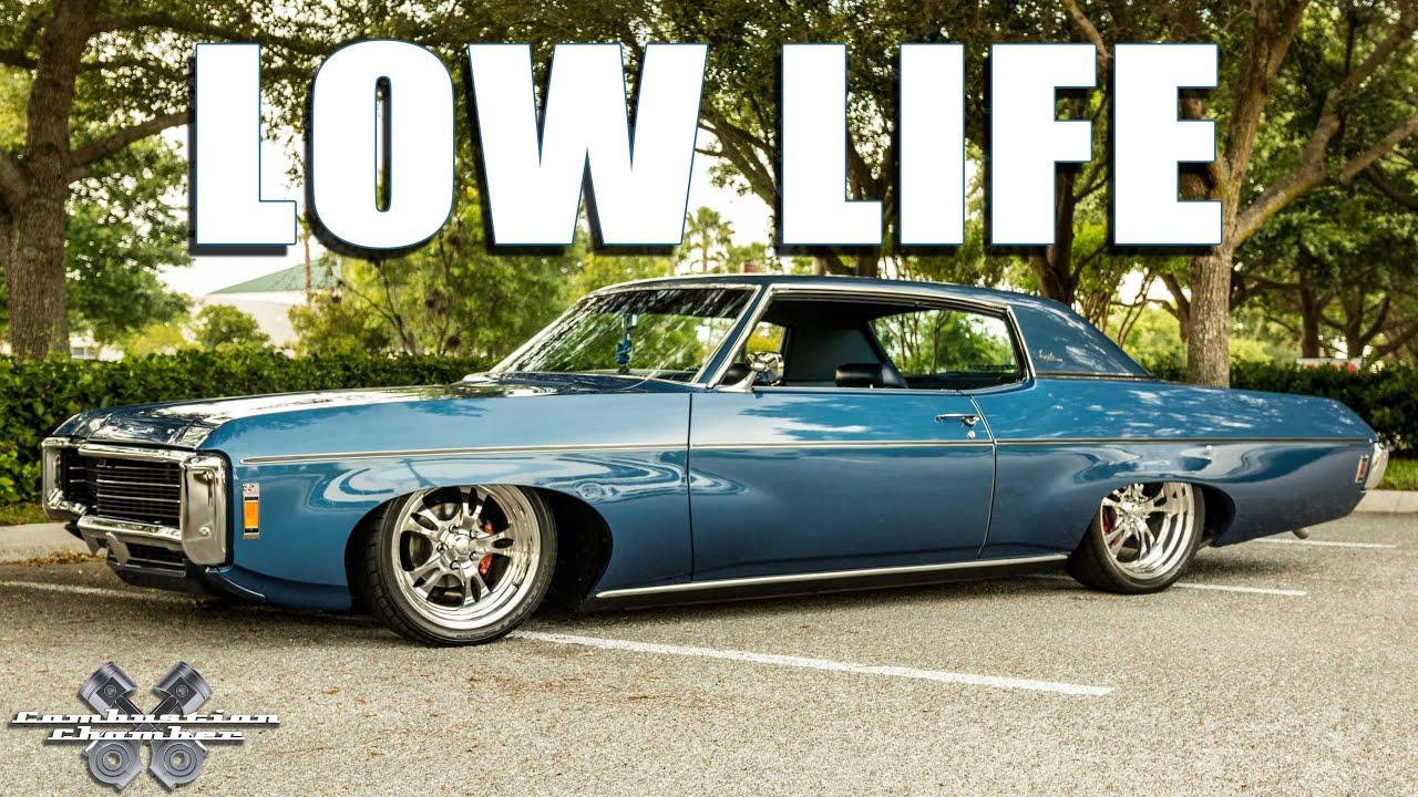 Bagged 1969 Impala Restomod Combustion Chamber Youtube