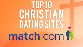 Christian Dating Sites: Match