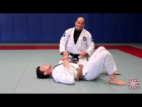 Controlling Side Control Concepts with Xande Ribeiro (BJJLIBRARY.COM)
