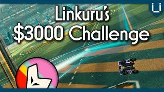 Trying Linkuru's $3000 Training Pack Challenge