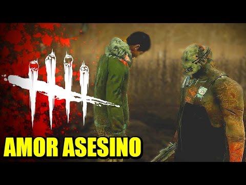 ASESINO VIOLADOR - DEAD BY DAYLIGHT con GENUINE, MENOS TRECE, PUTUPAU y ROSGAMER