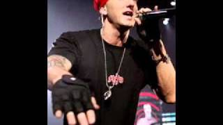 Eminem microphone freestyle