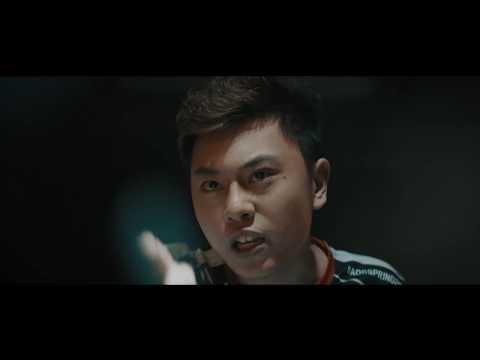 Rap Battle  GameTV x Team Flash ft RICHCHOI : Tâm điểm hay điểm tâm - Garena Liên Quân Mobile