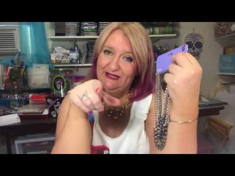 Jewelry and Stuff Haul from CharmingCharlie's, Claire's, Spencer's, and Amazon!