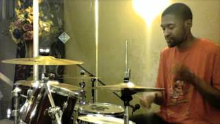 Marvin Sapp One Thing Drum