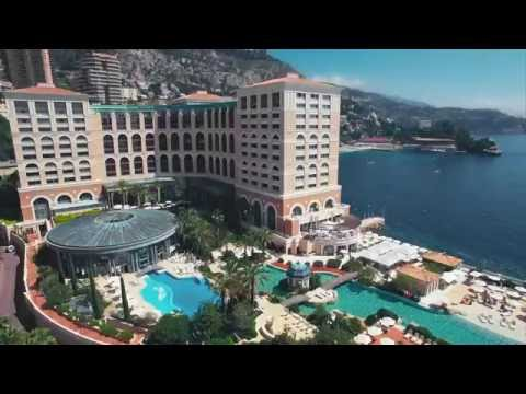 Amazing time at Monte-Carlo Bay Hotel & Resort
