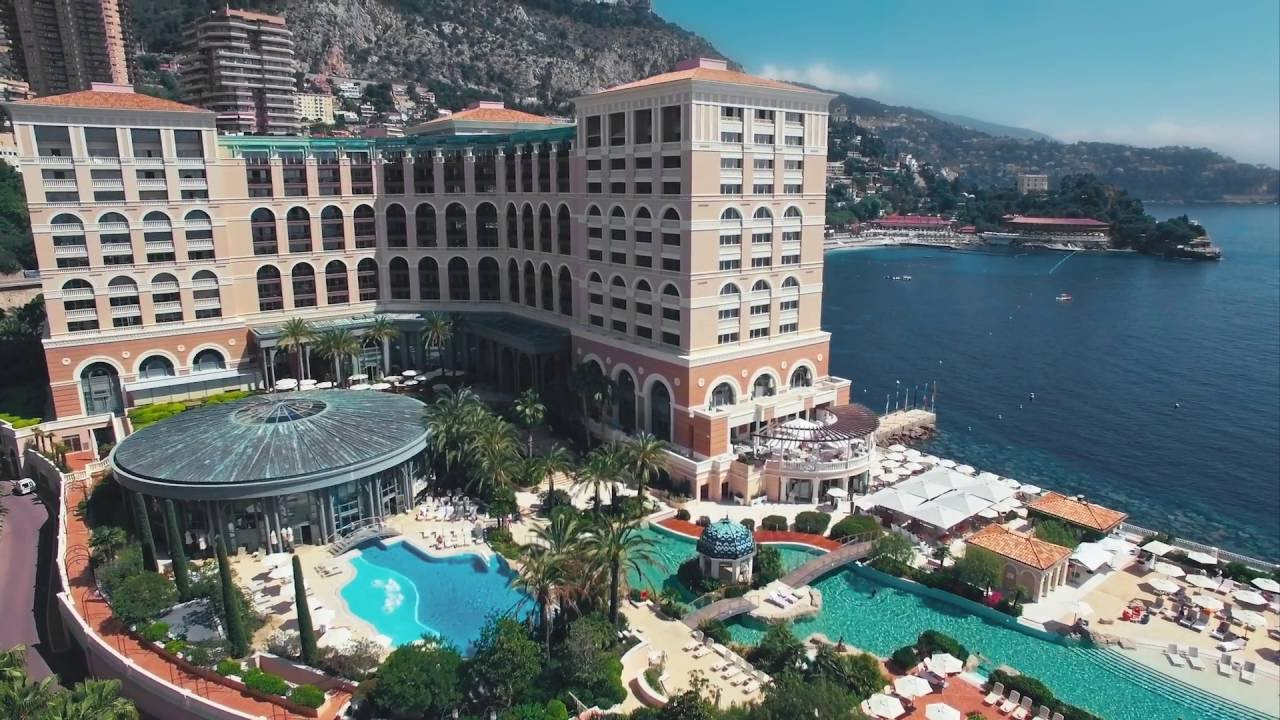 amazing time at monte-carlo bay hotel & resort - youtube