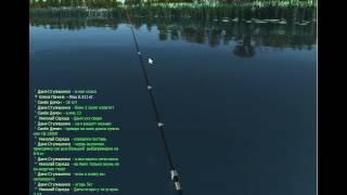 трофейная рыбалка (крупные щуки).