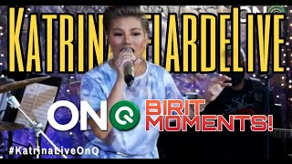 KATRINA VELARDE Live OnQ! | BIRIT MOMENTS! | September 12, 2020