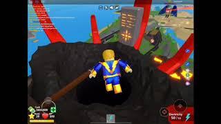 How to Defeat Kua Kua Boss and get the Heatseeker (Roblox Mad City)