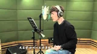 唐禹哲《寻找爱的冒险》录制现场版