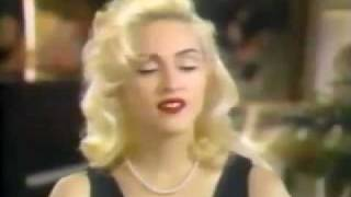 Madonna -Truth Or Dare/In Bed With Madonna 'Good Morning America' Interview April 1991