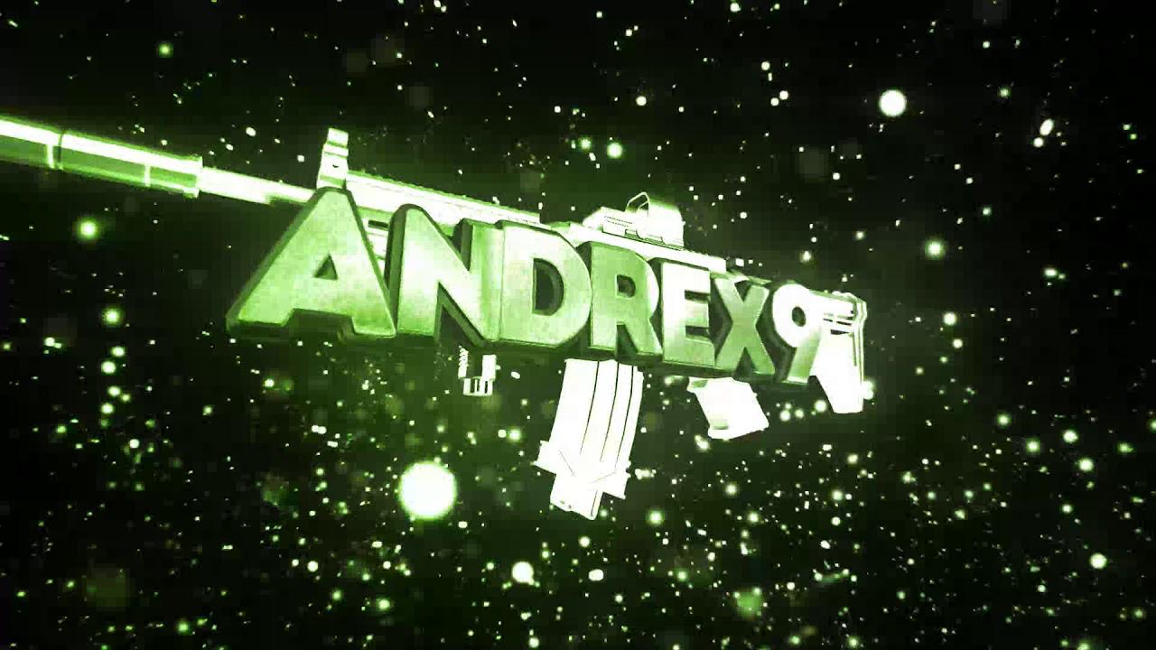 Intro Per ANDREX9