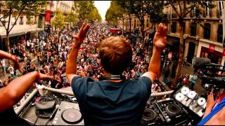 Avicii Escape My Feelings For Your Bromance Novalight Mix.mp3