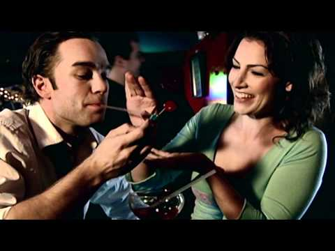 """""""''Convincing Clooney by Alexander Cartio – Official movie trailer"""""""