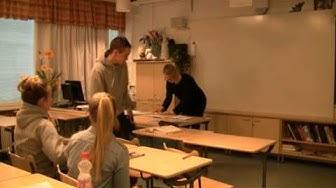 Kempeleen lukion abivideo 2014 2. osa