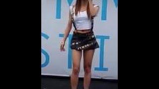 板野友美【元AKB48】新曲ダンスlivepv海外現在編。Youtube動画。 【関連...