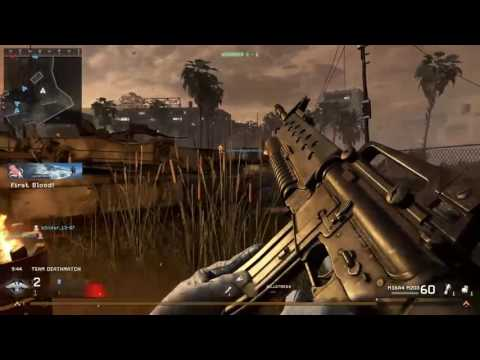 """COD 4 Remastered: livestream #1 """"First time playing COD4, dont judge me"""""""