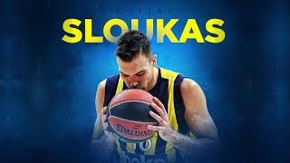 Kostas Sloukas Zamanı! 🔥