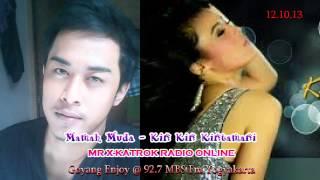Mamah Muda - Kin Kin Kintamani 121013 Radio Komedi Online Mr X Katrok
