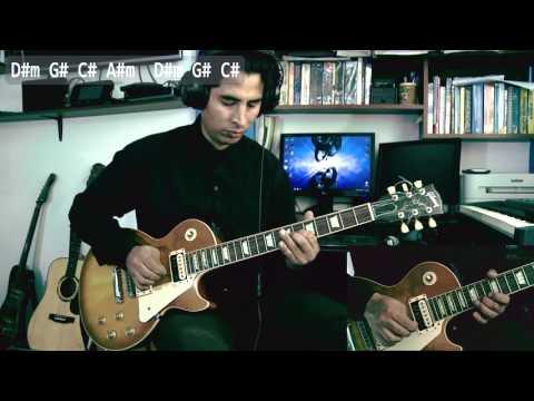 Venite volando - Los Iracundos - Guitar
