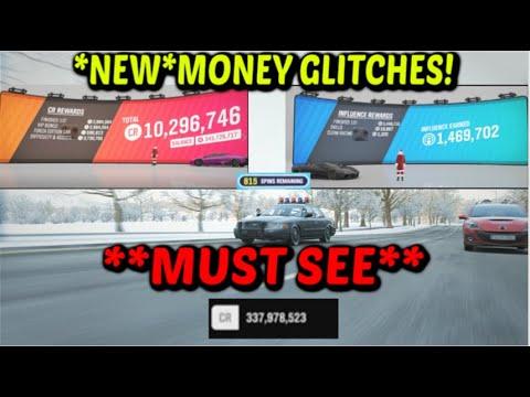 fh4 money glitch - GameVideos - Part 3