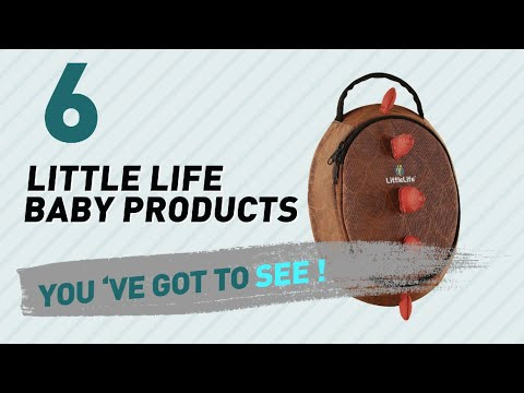 Little Life Baby Products Video Collection // New & Popular 2017