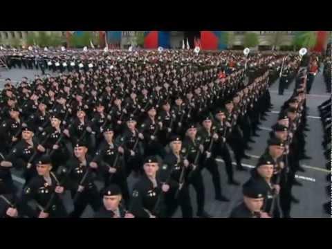 НЕБО СЛАВЯН (АЛИСА, Костя Кинчев, Детский Хор)
