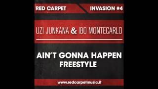 RED CARPET INVASION #4 - UZI e IBO - AIN
