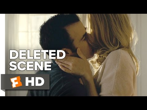 The Girl on the Train Deleted Scene - Tom and Anna Discuss Moving (2017) - Justin Theroux Movie