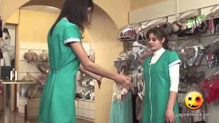 Девушки примеряют трусики в отделе нижнего белья (HD)(Развели девок в отделе нижнего белья., 2015-07-19T09:26:58.000Z)